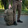 M-TAC СУМКА-РЮКЗАК HAMMER RANGER GREEN, фото 6