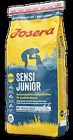 Josera Sensi Junior 15 кг,  корм для щенков средних и крупных пород