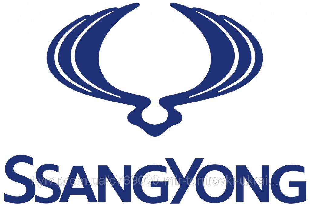 Защитные комплекты антигравийной пленки для автомобилей SSANG YONG (САНГ ЙОНГ)