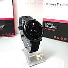 Розумні годинник Smart Watch Смарт годинник B18 Наручні смарт годинник з вимірюванням тиску і пульсометром, фото 6
