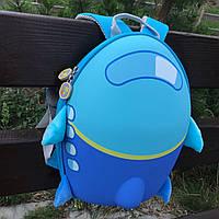 Опт/розница. Детский рюкзак Самолёт. BB BAG