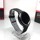 Розумні годинник Smart Watch Смарт годинник B18 Наручні смарт годинник з вимірюванням тиску і пульсометром, фото 5
