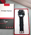 Розумні годинник Smart Watch Смарт годинник B18 Наручні смарт годинник з вимірюванням тиску і пульсометром, фото 10