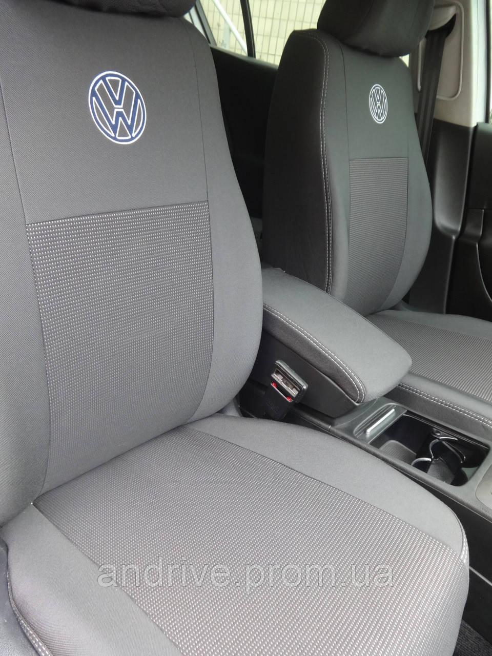 Авточехлы Volkswagen Passat B5+ Sedan 2000-2005 г