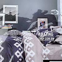 Постельное белье  Полуторное 1,5. | Постільна білизна півторачка | Полуторный комплект постельного белья