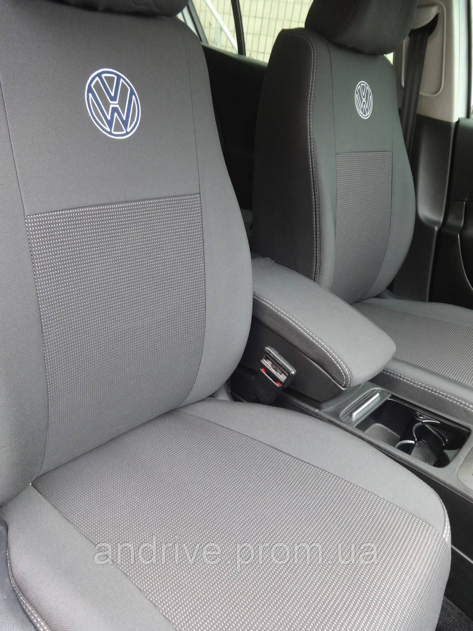 Авточехлы Volkswagen Passat (B5+) Variant c 2000–05 г