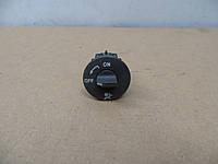 Вимикач подушок безпеки (кнопка відключення air bag) Renault Megane (03-09) OE:8200169589, фото 1