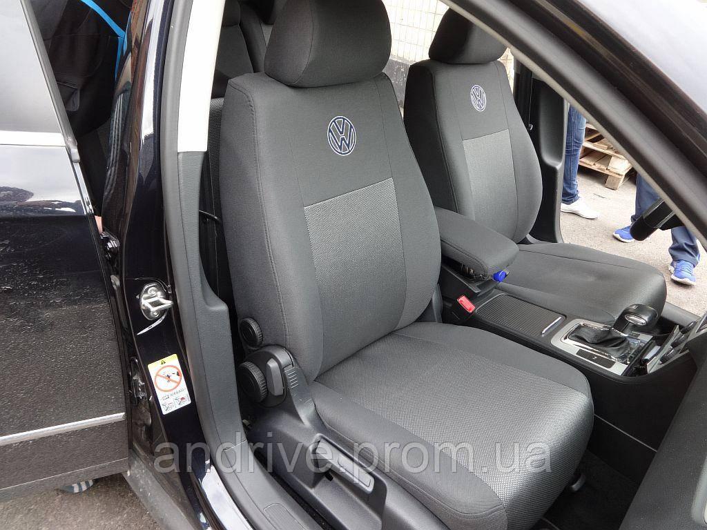 Авточехлы Volkswagen Passat B6 Variant 2005–2010 г