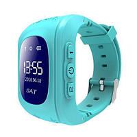 Умные смарт часы детские телефон с gps smart baby watch