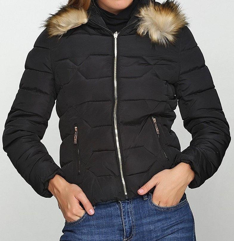 Женская куртка CC-8484-10