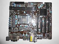 AsRock B75M-GL R2.0 (Rev. G/A 2.01) Socket 1155