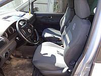 Авточехлы Volkswagen Sharan (5 мест) 1995-2010 г