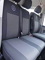 Авточехлы Volkswagen T4 (2+1) Transporter Van 1990–2003 г