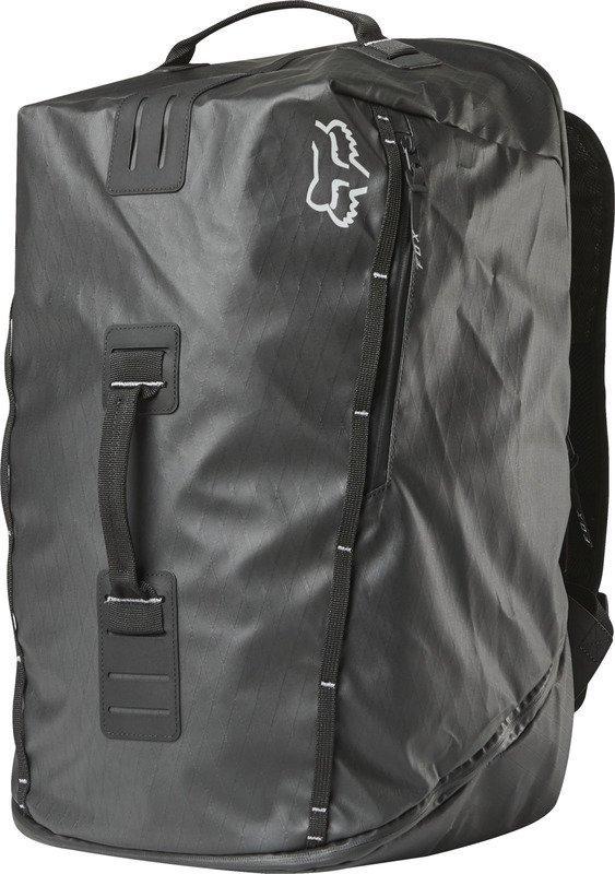 Рюкзак Fox Transition Duffle (Black) 45L