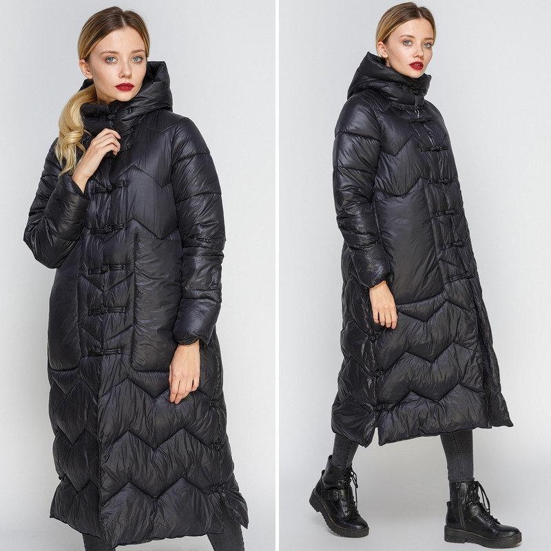 Женская куртка СС-8497-10