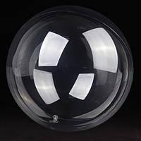 """Прозрачный шар 36"""" (90 см) bubbles, фото 1"""