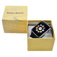 Умные смарт-часы smart watch