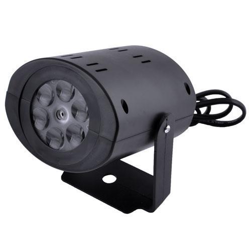 Лазер проэктор для дискотек, 12led, 220v