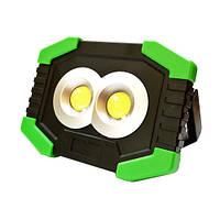 Прожектор светодиодный, зу micro usb , солнечная батарея