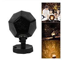 Звездный небесный проектор светодиодный ночник Созвездие космос