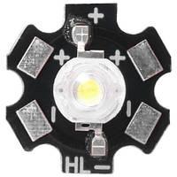Сверхяркий светодиод для фонарей