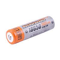 Аккумулятор 18650, Greelite, 5800mAh