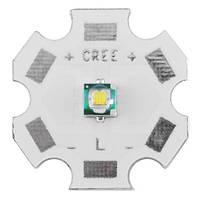 Мощный светодиод Cree XPE, диаметр 20 мм