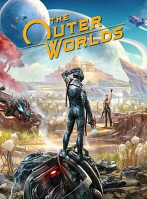 The Outer Worlds (PC) Электронный ключ