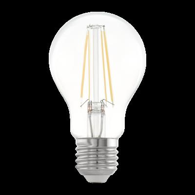 Лампа Eglo филаментная LM LED E27 2700K 11501