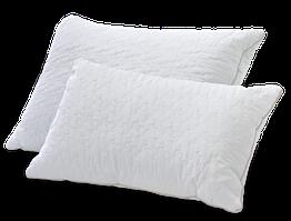 Подушка спальная Велам Лебяжий пух