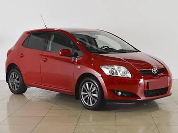 Toyota Auris 2007-2012 (E150)