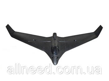 Летающее крыло Skywalker Falcon 1340мм KIT (черный)