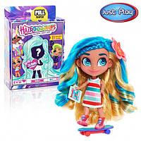 Игровой набор Кукла Hairdorables Just Play Хэрдораблс 1 серия, 36 кукол в ассортименте