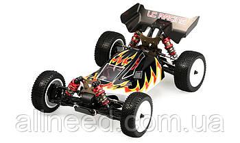 Багги 1:14 LC Racing 1H бесколлекторная (черный)