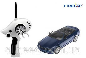 Автомодель р/у 1:28 Firelap IW02M-A Ford Mustang 2WD (синий)