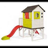 Детский игровой домик на сваях Smoby 810800