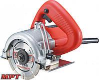 Пила циркулярная для мрамора 1240 Вт, 110 мм