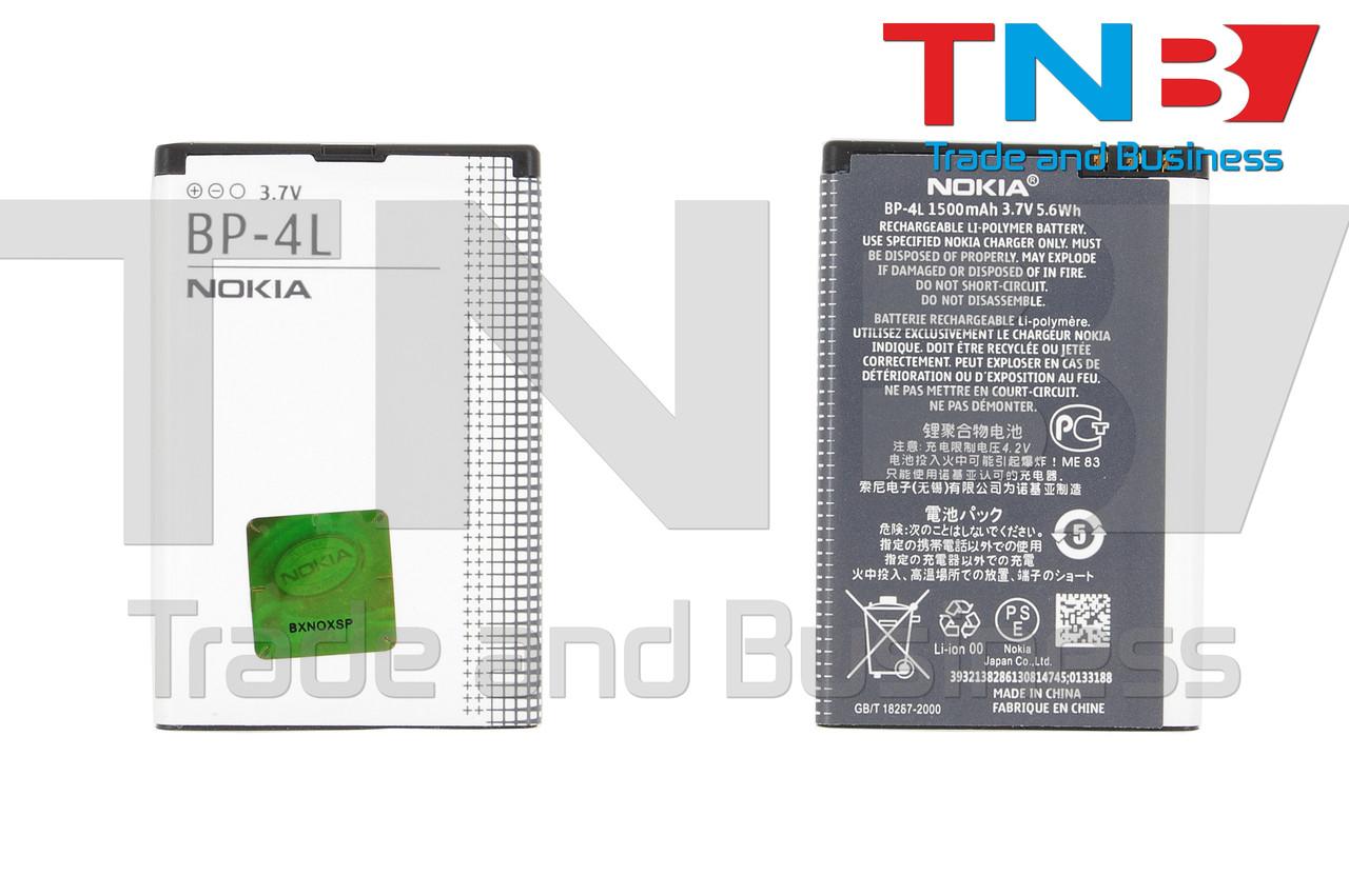 Батарея NOKIA 6650, 6760s, 6790s Li-ion 3.7V 1500mAh ОРИГИНАЛ