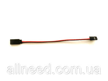 Extension servo/Receiver Wire for E8