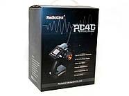 Аппаратура управления 4к Radiolink RC4G с приемником R4EH-G с гироскопом, фото 6