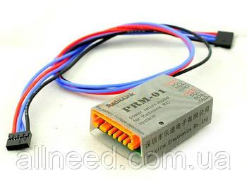 Датчик напряжения Radiolink PRM-01 для телеметрии