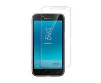 """Защитное стекло / Захисне скло """"Best"""" без упаковки: Samsung J250, J2 2018"""