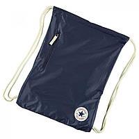 Рюкзак Converse Cinch Gym Bag Converse Navy - Оригинал, фото 1