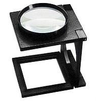 Лупа трансформер Foldable Magnifier, фото 1