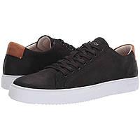 Кроссовки Blackstone Low Sneaker Perf - PM63 Black - Оригинал