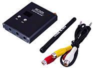 Приёмник видеосигнала HIEE 5.8GHz RC320 32 канала для FPV систем, фото 2