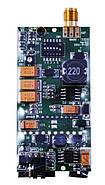 Видеопередатчик HIEE 5.8GHz TS3202 200mW 3S-6S 32 канала для FPV систем 800м, фото 3