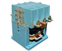 Контактор электромагнитный ПМА-1, 400А, катушка переменного тока 220В, Electro