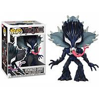 Фигурка Фанко Поп! Веном - Грут Funko POP! Marvel: Venom - Groot Funko 41693