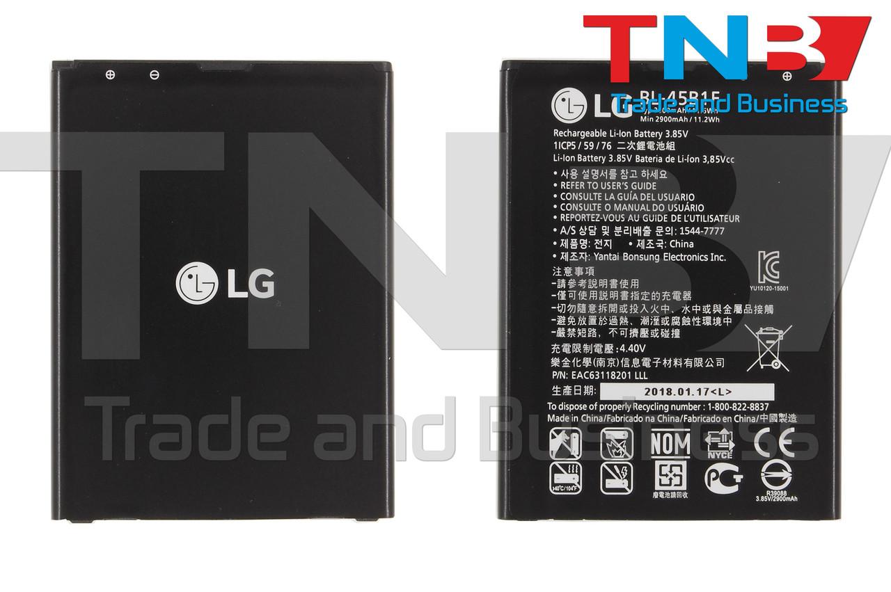 Батарея LG V10 VS990 Li-ion 3.85V 3000mAh ОРИГИНАЛ